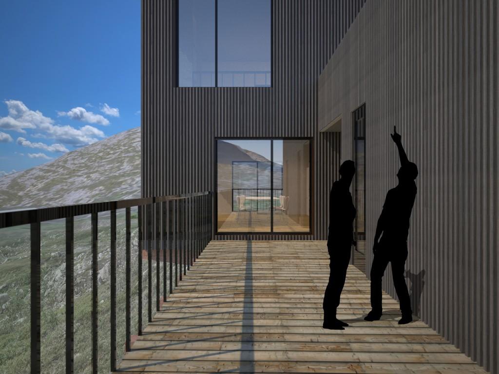 FINAL - Fosen - front terrasse